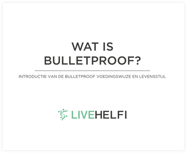 Introductie Bulletproof